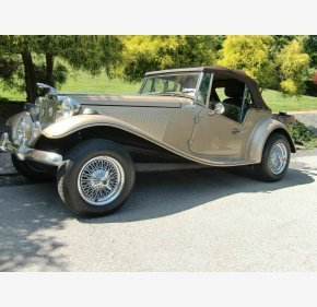 1954 MG TF for sale 101388880