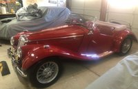 1954 MG TF for sale 101411754