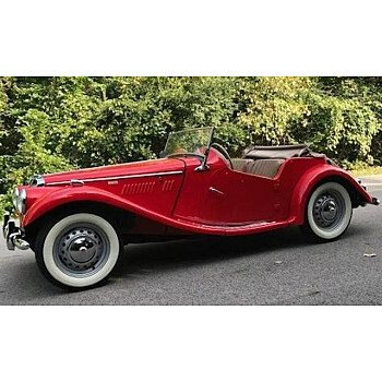 1954 MG TF for sale 101416662
