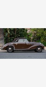 1954 Mercedes-Benz 220 for sale 101185356