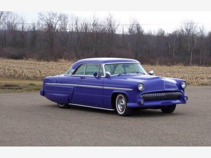 1954 Mercury Custom for sale 101541741