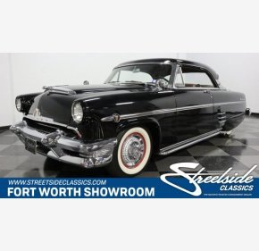1954 Mercury Monterey for sale 101012095
