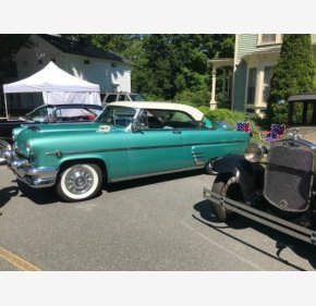1954 Mercury Monterey for sale 101018589