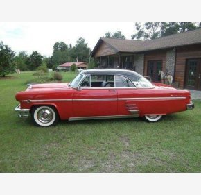 1954 Mercury Monterey for sale 101026439