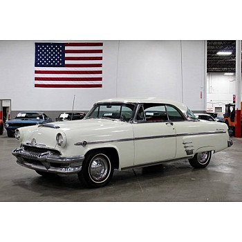 1954 Mercury Monterey for sale 101145207