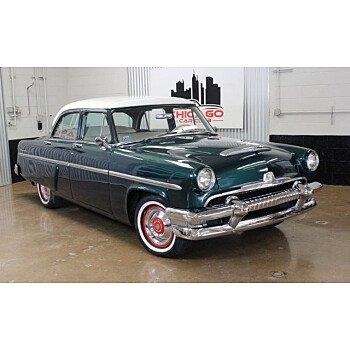 1954 Mercury Monterey for sale 101227603