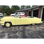 1954 Mercury Monterey for sale 101235084