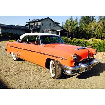 1954 Mercury Monterey for sale 101263197