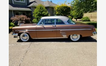 1954 Mercury Monterey for sale 101359396