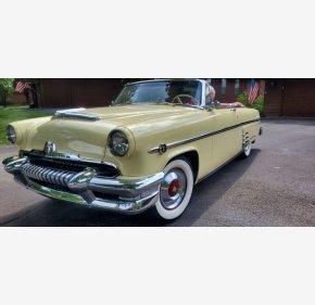 1954 Mercury Monterey for sale 101364141