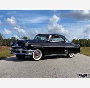 1954 Mercury Monterey for sale 101396565