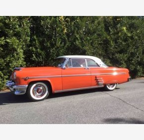 1954 Mercury Monterey for sale 101399332