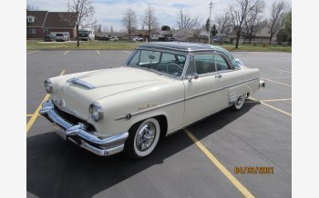 1954 Mercury Monterey for sale 101490626