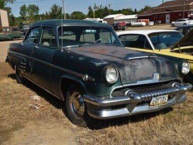1954 Mercury Monterey for sale 101555822