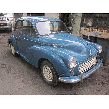 1954 Morris Minor for sale 101391293