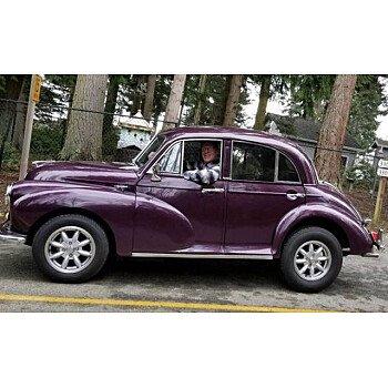 1954 Morris Minor for sale 101583541