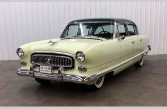 1954 Nash Ambassador for sale 101398624