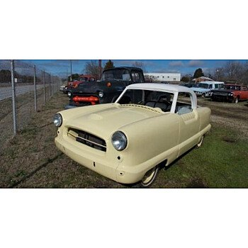 1954 Nash Metropolitan for sale 101088648