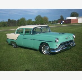 1954 Oldsmobile 88 for sale 101186465