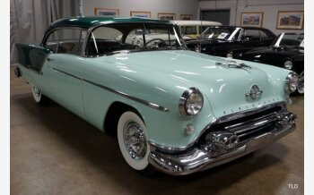 1954 Oldsmobile 88 for sale 101247806