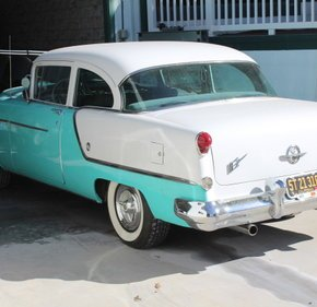 1954 Oldsmobile 88 Coupe for sale 101304550