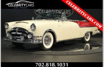 1954 Packard Caribbean for sale 101025879