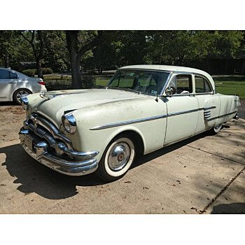 1954 Packard Cavalier for sale 101357271