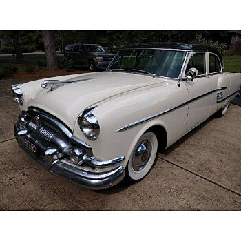 1954 Packard Cavalier for sale 101410972