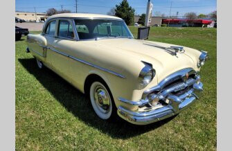 1954 Packard Patrician for sale 101496727