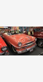 1954 Plymouth Belvedere for sale 101116794