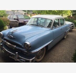 1954 Plymouth Belvedere for sale 101146256