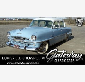 1954 Plymouth Belvedere for sale 101288873