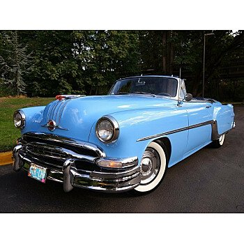 1954 Pontiac Star Chief for sale 101142265