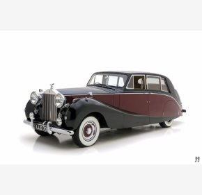 1954 Rolls-Royce Silver Wraith for sale 101437672