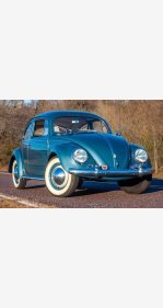 1954 Volkswagen Beetle for sale 101417471