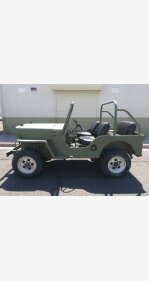 1954 Willys Other Willys Models for sale 101009382
