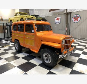 Willys Other Willys Models Classics for Sale - Classics on