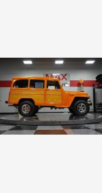 1954 Willys Other Willys Models for sale 101147105