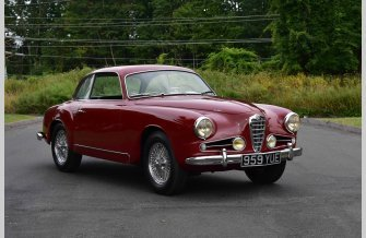 1955 Alfa Romeo 1900 for sale 101438323