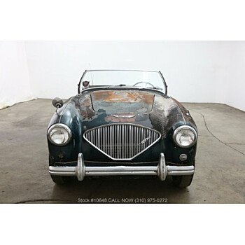 1955 Austin-Healey 100 for sale 101110912