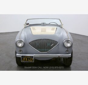 1955 Austin-Healey 100 for sale 101491672