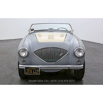 1955 Austin-Healey 100 for sale 101491672