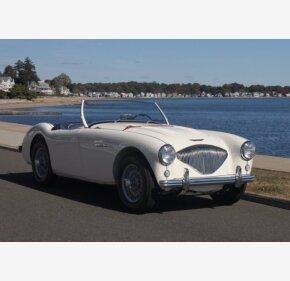 1955 Austin-Healey 100M for sale 101338804