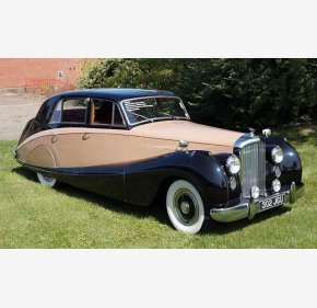 1955 Bentley R-Type for sale 101384737