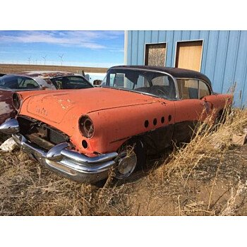 1955 Buick Century for sale 100874469