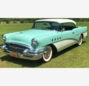1955 Buick Century for sale 101204842