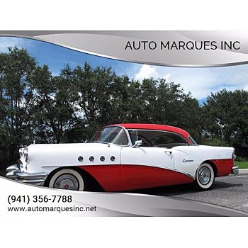 1955 Buick Century for sale 101333355