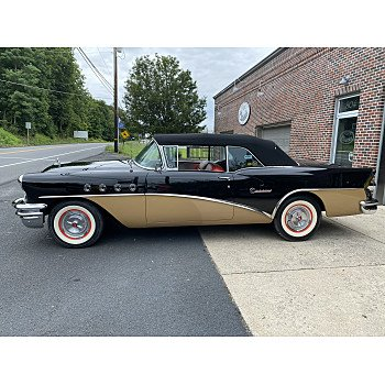 1955 Buick Century for sale 101361927