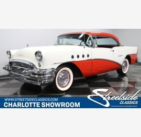 1955 Buick Century for sale 101387942