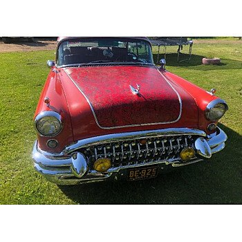 1955 Buick Riviera for sale 101004827